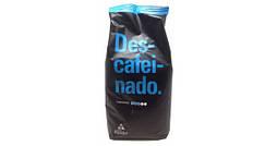Кофе без кофеина Burdet Descafeinado