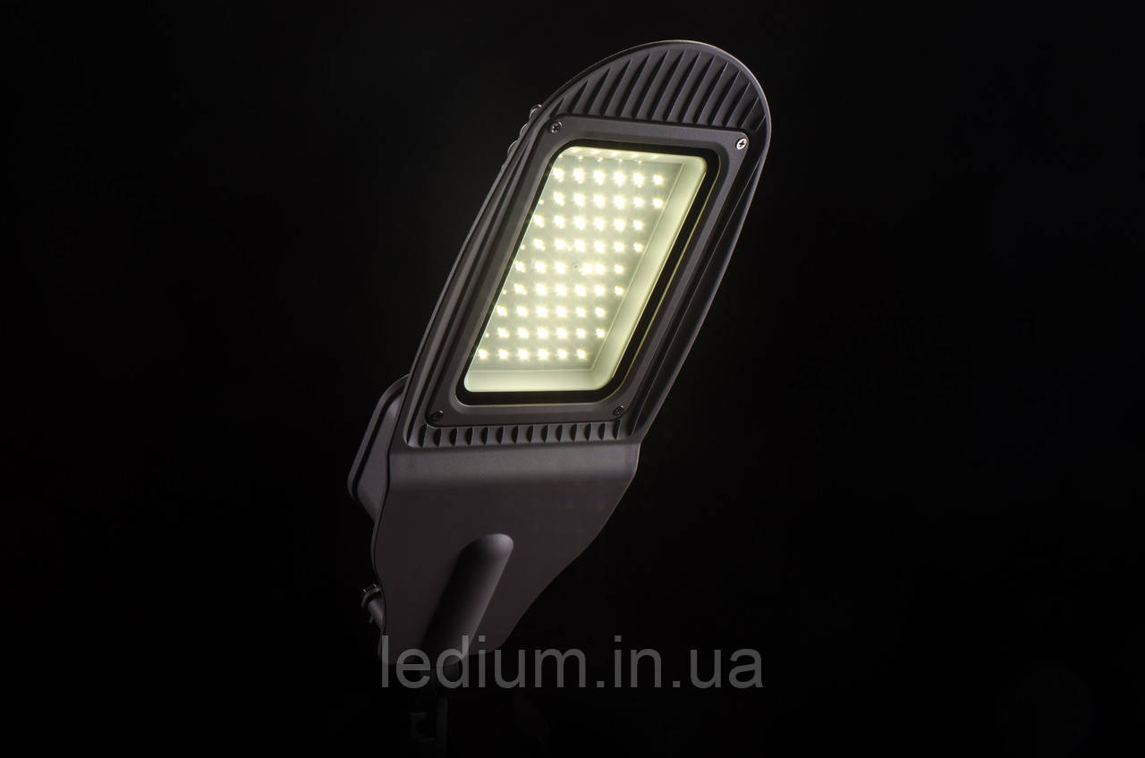 Светильник светодиодный консольный уличный 150 Ватт GALAXY LED