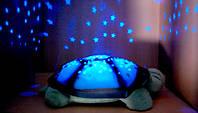 Ночник черепаха Проэктор Turtle small, фото 1
