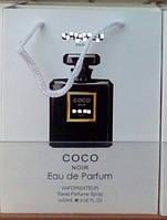 Парфюмированная вода женская Coco Noir 50vk
