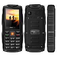 Телефон мобильный VKworld New V3 черный, фото 1
