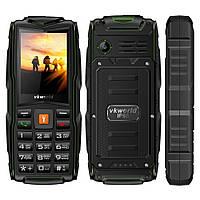 Телефон мобильный VKworld New V3 зеленый цвет, фото 1