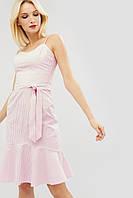 Красивое женское платье на бретельках NOEL, фото 1