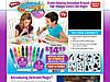 Волшебные Воздушные фломастеры Airbrush Magic Pens, фото 7