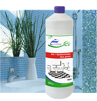 Гелеобразное моющие средство для санузлов WC-citro (моментальное отбеливание)750мл