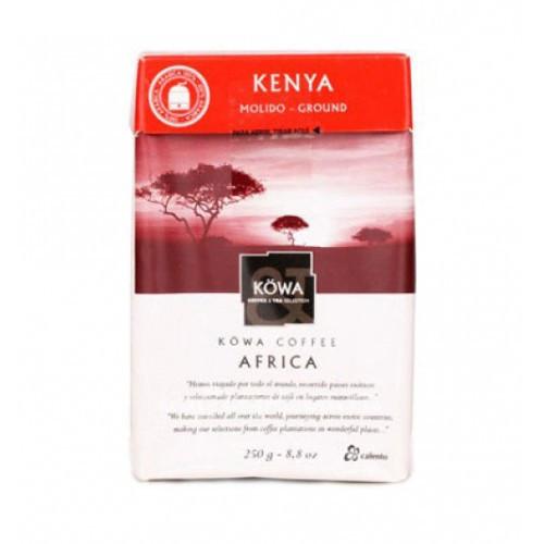 Kowa Kenya (Кения) моносорт 100% арабика 250 г
