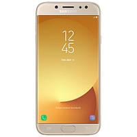 Samsung Galaxy J7 2017 16GB Gold (SM-J730FZDN) --Гарантия 12мес!!!