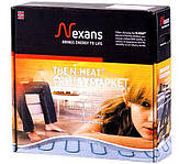 Теплый пол нагревательный кабель (NiCr) ISO 9001