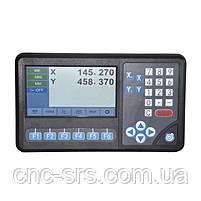 D80-2V двухкоординатное устройство цифровой индикации, фото 2