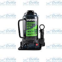 Домкрат бутылочный WINSO 171200 12т 200-380мм