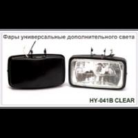 Фары доп.модель VARRAN HY-041B/CLEAR H3-12V-55W/165*90mm