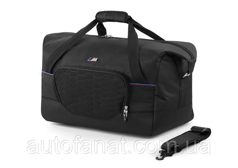 eeffed6d16f4 Спортивная сумка BMW M Sports Bag (80222410939): продажа, цена в ...