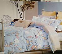 Комплект постельного белья - сатин (евро размер)