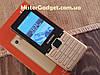 Мобильный телефон Samsung D3 Золото 2.4'' копия 2200мАч