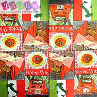 "Салфетка декупажная 33Х33см 14 ""Итальянская паста"" (товар при заказе от 200 грн)"