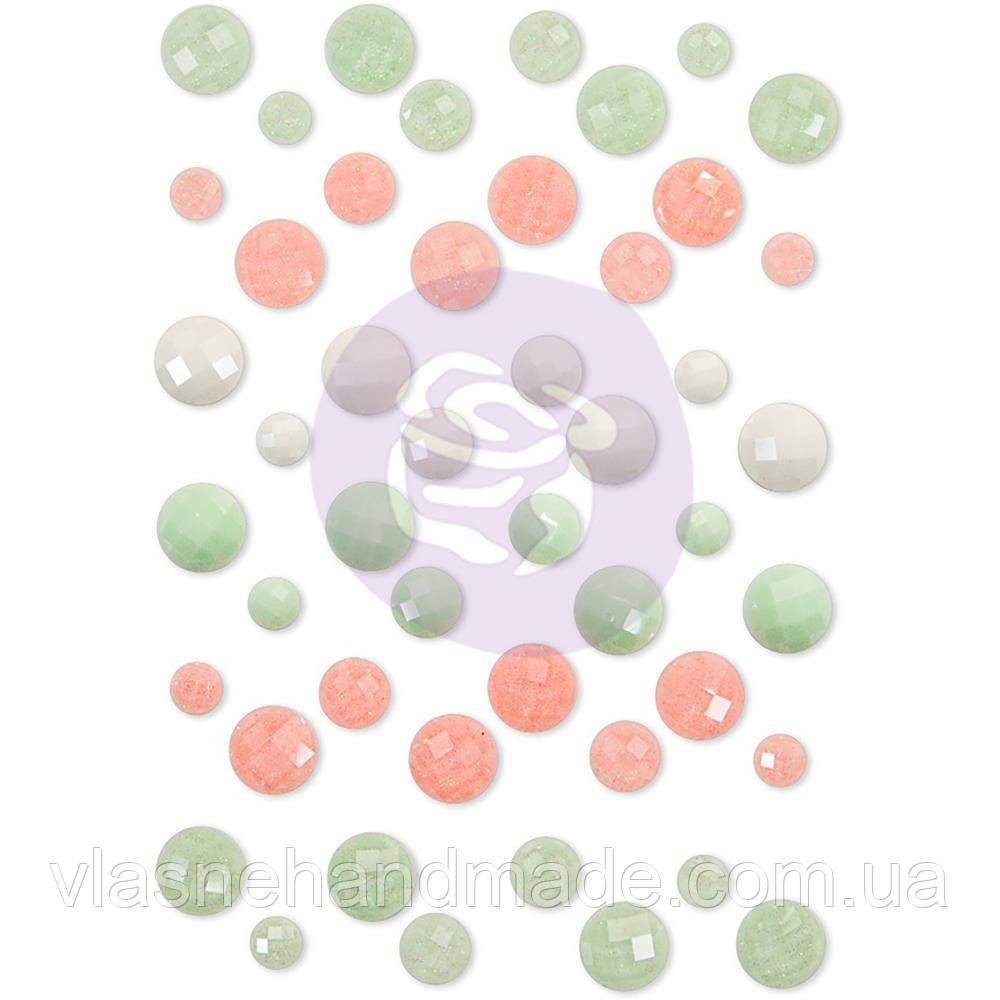 Камінці - Santa Baby - Prima Marketing - 48 шт.