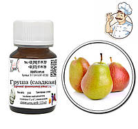 Ароматизатор Груша (сладкая)/Pear (Sweet) (Украина) 30мл