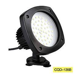 Світильник для ставка AquaFall CQD-135L LED 6 W Білий світ