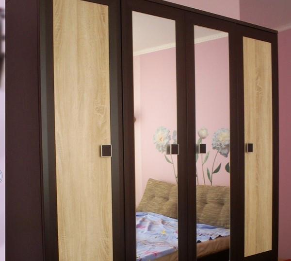 спальня Даллас в интерьере