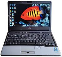 """Ноутбук Fujitsu LifeBook S762 13"""" i5 4GB RAM 500GB HDD № 1, фото 1"""