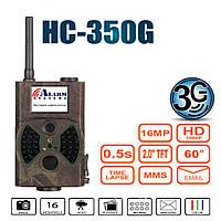 Охотничья 3G-камера с двухсторонней связью HuntCam HC-350G