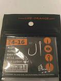 Рыболовные крючки Orange carp # 12, фото 2