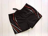 Спортивные шорты на мальчика-подростка для пляжа и бассейна 46 р