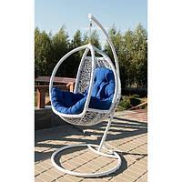 Кресло кокон Терико садовые качели, фото 1