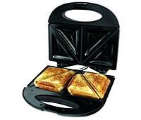 Бутербродница сэндвичница Domotec plus Dt 1053, сэнвичница Домотек, тостер, сэндвичница domotec, гриль