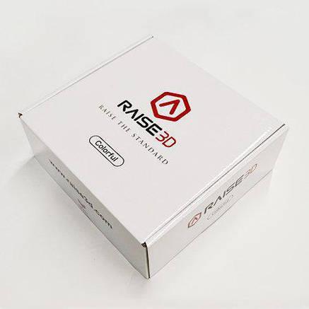 Пластик в котушці ABS Premium white 1,75 мм, Raise3D, білий 1кг, фото 2
