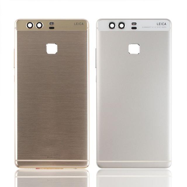 Задня панель корпуса для смартфону Huawei P9 білого кольору