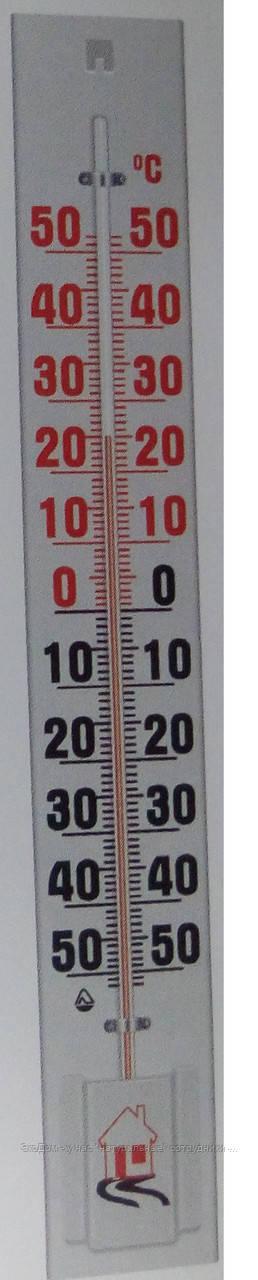 Термометр фасадный средний 0,6 м