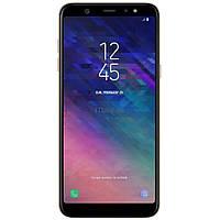 Мобильный телефон Samsung SM-A605FN/DS (Galaxy A6 Plus Duos) Gold (SM-A605FZDNSEK)