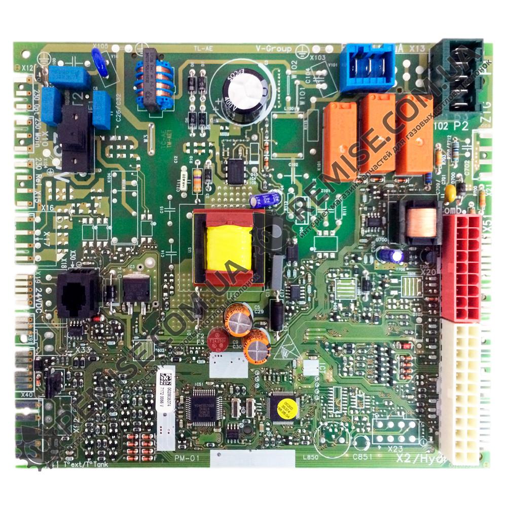 Плата управления Protherm Пантера 24 KTV, KOV 18 - 0020049268