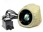 Світильник для ставка у вигляді каменю AquaFall CQD-235 20W галоген, фото 4