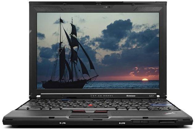 Ноутбук Lenovo ThinkPad X201 12