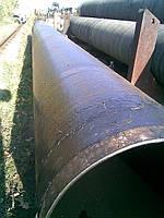 Антикоррозионная изоляция труб мастикой «Пластбит-Эпокси»