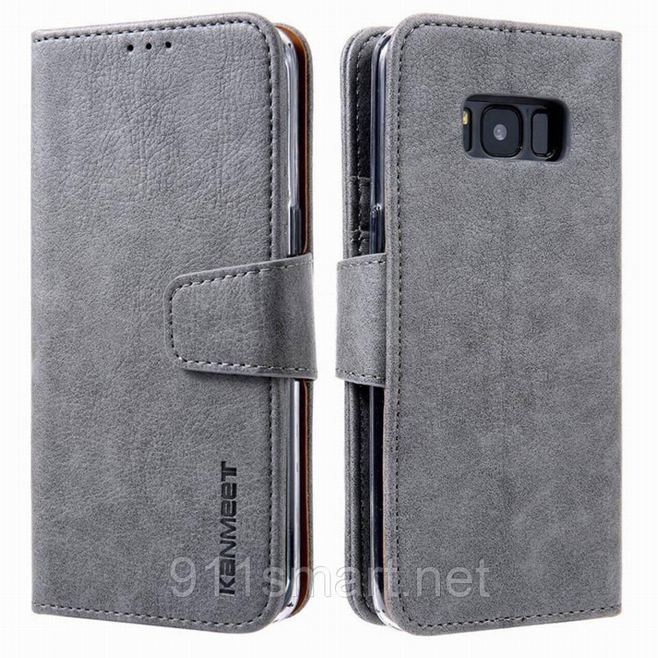 Чехол книжка для Samsung Galaxy S8