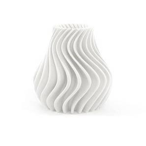 Пластик в котушці ABS 1,75 мм 0.125,  MonoFilament, білий, фото 2