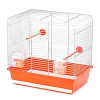 Клетка для птиц INTER-ZOO LUNA  45x28x43 см