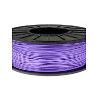 Пластик в котушці ABS 1,75 мм 0.125,  MonoFilament, фіолетовий
