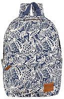 Рюкзак Городской Листья, фото 1