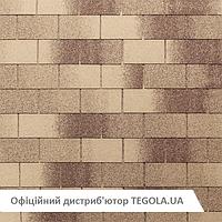 Итальянская битумная черепица TEGOLA Super Standart Кедр