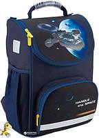 Рюкзак каркасный школьный Kite Education для мальчиков 38 x 275 x 15 см 16 л Космический корабль K18-701M-1