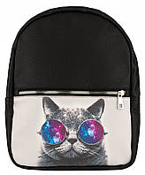Рюкзак Coswer котейка в очках, фото 1