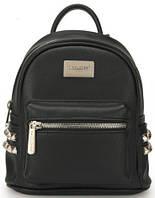 Рюкзак женский David jones CM 3657 mini black, фото 1