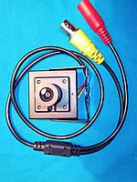 Мини камера наблюдения глазок CAM-720P (3.6mm)