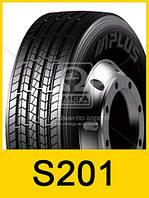Шина 315/80R22,5 157/154M S201 (APLUS)