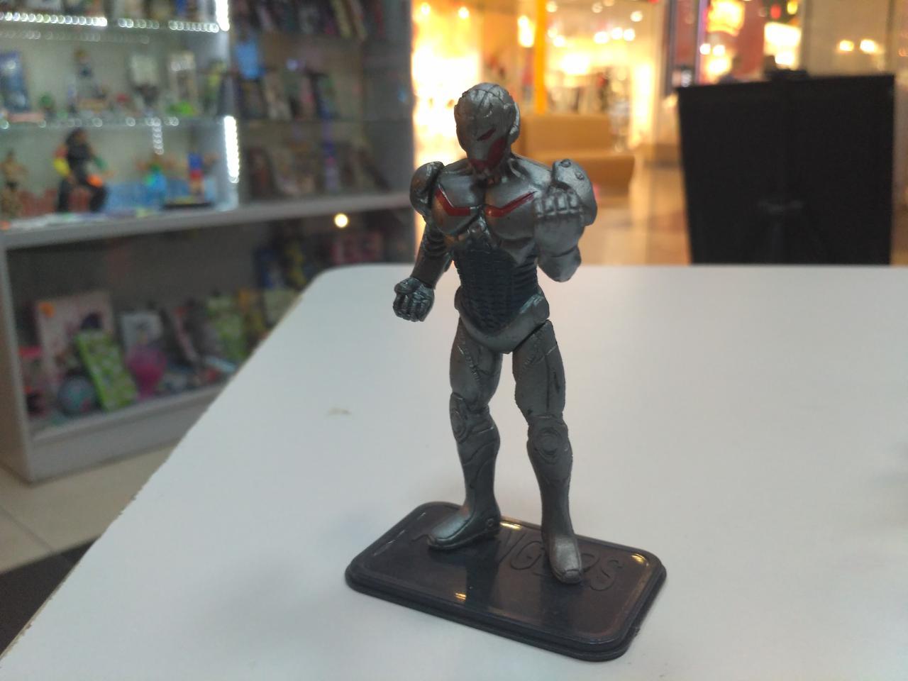 Фігурка пластик Супергерої