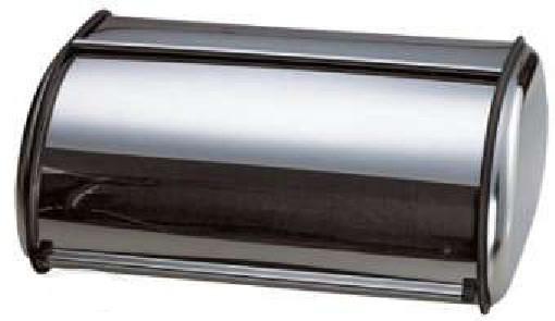 Хлебница нержавеющая сталь 44х27,5х18,5 см BH 7232